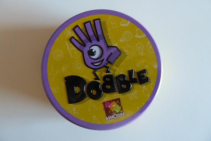 Listos para jugar - Dobble