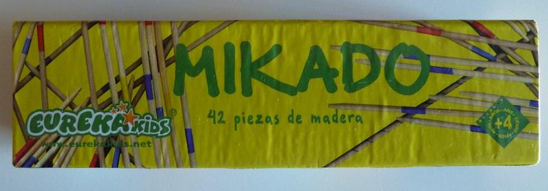 Listos para jugar - Mikado