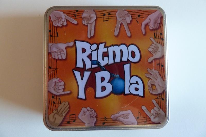 Listos para jugar - Ritmo y Bola