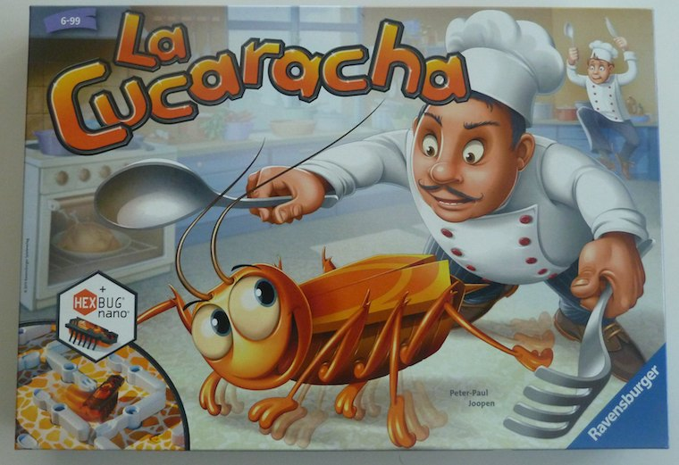 _LaCucaracha_Portada